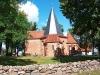 Oktogonkirche in Ludorf